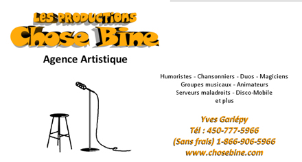 productions chose bine logo440