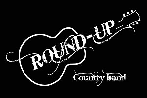round up country band 3