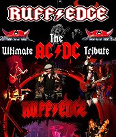 ruff edge groupe hommage acdc 1