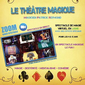 spectacle magie virtuel 5